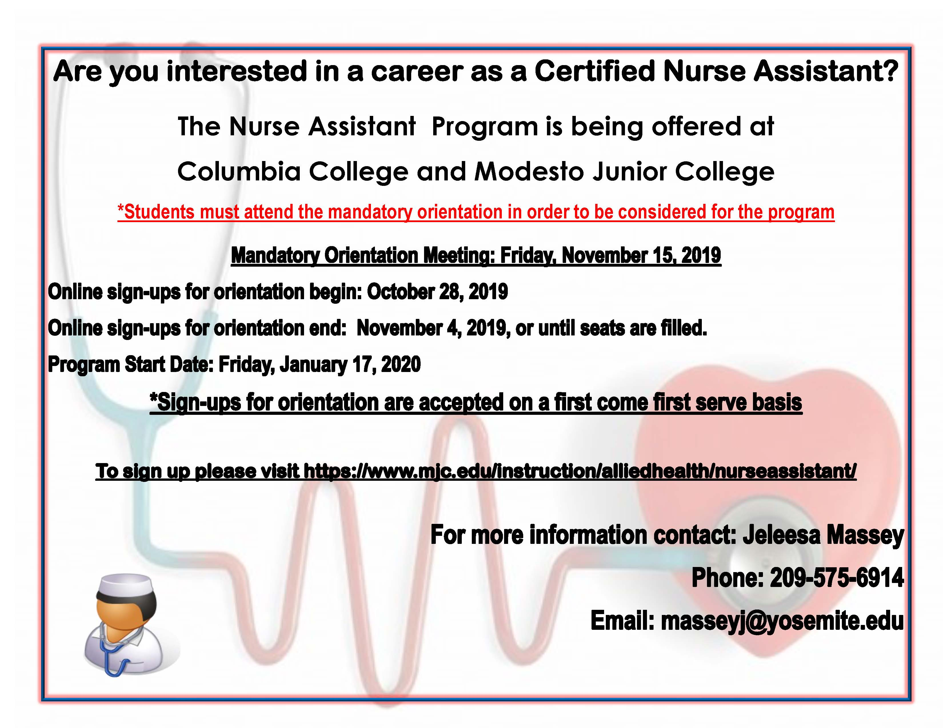 CNA Website Flyer 10-7-19 REVISED